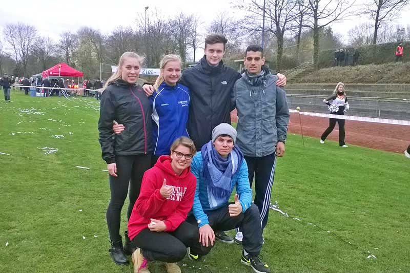 cross in herten